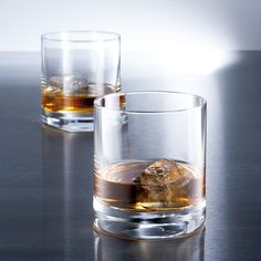 Father's Day gift idea -- Schott Zwiesel Paris On The Rocks glass