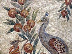 Mosaic projects on Helen Miles Mosaics Tile Art, Mosaic Art, Mosaic Glass, Glass Art, Ancient Romans, Ancient Art, Mosaic Projects, Art Projects, Opus Vermiculatum