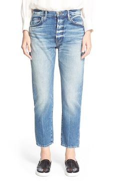 FRAME 'Le Original' Jeans (Whetherly)