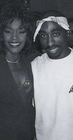 Tupac & Whitney