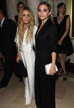 Olsens Glamour.