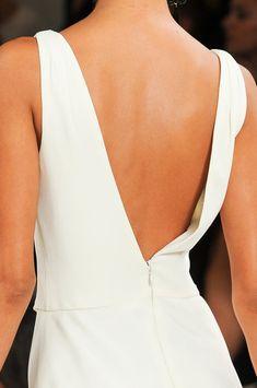 #Ralph Lauren Spring 2013 - Details  #Fashion #New #Nice #SparkleDress #2dayslook  www.2dayslook.com