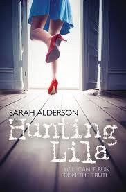 soymasromantica: Sarah Alderson saga  Lila