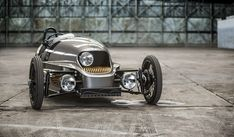 The EV3 looks at zero emissions motoring from a different perspective, what if an all-electric vehicle was bespoke, hand crafted and exhilarating to drive?