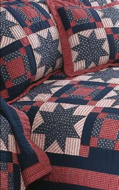I <3 patchwork quilts