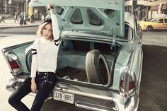 Sooyoung BABY-G