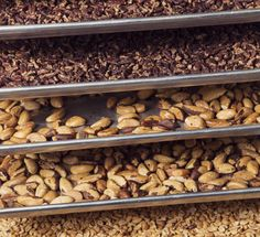 How Big Spoon Roasters Makes Some of the Country's Best Nut Butter photo