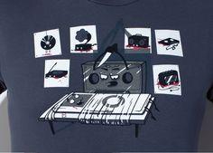 Serial Killer de Eown70 - Camisetas Pampling.com