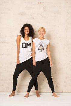 OGNX Yoga 100% Organic Cotton