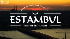 Videoguide of #Istanbul #Turkey (eng- subs) Travel and discover the wonderful turkish capital.  #viajes #viajar #inspiracion #travelblog