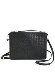 whyred alanya braided väska, Whyred Väskor Laptop väskor