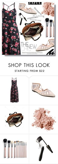 """""""Super woman"""" by fashion-pol ❤ liked on Polyvore featuring Bobbi Brown Cosmetics and Lancôme"""