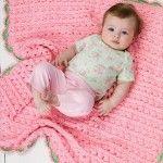 16 DIY Cute Crochet Baby Booties | DIY to Make