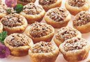 Pecan Tassies - The Pampered Chef®  Here's an old favorite! Folks talk about pecan tassies for years to come.