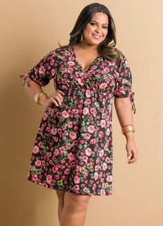 Women S Plus Size Hippie Dresses Unique Prom Dresses, Plus Size Dresses, Plus Size Outfits, Womens Clothing Stores, Plus Size Womens Clothing, Clothes For Women, Curvy Girl Fashion, Plus Size Fashion, Big Size Dress