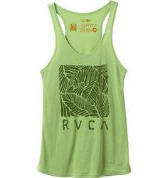 Palms Tank Top | RVCA