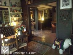 Briar Patch Inn Bed & Breakfast in Sedona, Arizona | iLoveInns.com
