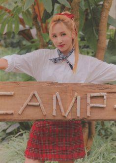 Fandom, South Korean Girls, Korean Girl Groups, Talia, Twice Once, Japanese American, Myoui Mina, Im Nayeon, Dahyun