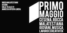 Alla Rocca Malatestiana si festeggia il primo maggio tra creatività e musica