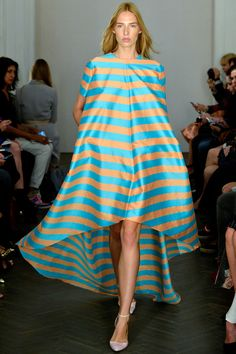 Emilia Wickstead | Spring 2014 Ready-to-Wear Collection | Style.com