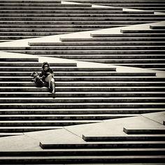 at robson square by jianwei yang