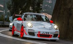 porche 911 turbo gt3rs... my ultimate ride