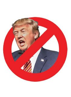 Stop Trump Petitions