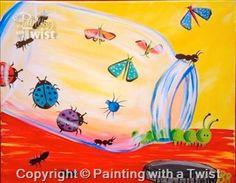 Kids Camp* Bug Jar | 7/30/2014