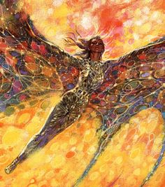 Phoenix - Richard Powers