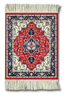kaji coaster rug