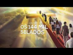 Bíblia Fácil Apocalipse - Tema 5 - Os 144 mil selados - YouTube