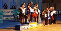 Tempio+Pausania,+Orgoglio+per+Manuela+e+Simone,+vice+campioni+italiani+di+Danze+Latine.