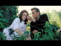 Exclusive Clip: Johnny Cash in 'The Winding Stream'