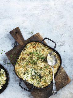 Paella, Broccoli, Recipies, Mac, Ethnic Recipes, Food, Recipes, Essen, Meals