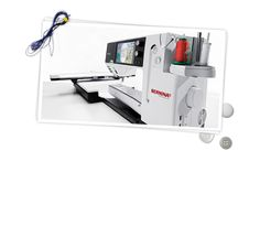 Janome 1008 review