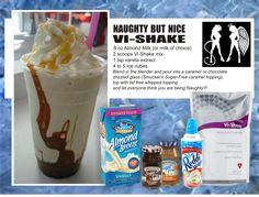 Try this one on a HOT DAY!  www.DebraKJ.BodyByVi.com
