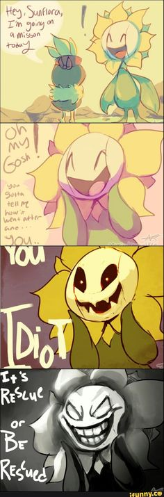 don't know if i should put this in my pokemon on undertale folder :(