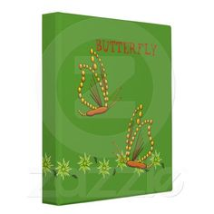 Discover Butterfly custom binders from Zazzle. Organize with school, work or recipe binders. Recipe Binders, Custom Binders, Butterfly Art, Staying Organized, Organization, Artist, Design, Products, Getting Organized