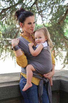 Multi-Wear Wrap - Mothers & Children Multi by VIDA VIDA eo329J