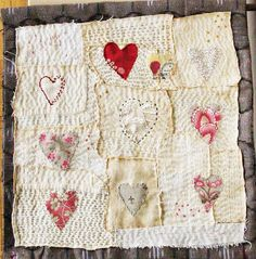 I Heart You - Colette Copeland Studio on Etsy