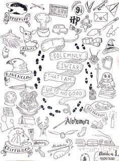Read and complete the story with the verbs in past and present simple tense. Harry Potter Journal, Tatto Harry Potter, Harry Potter Sketch, Harry Potter Painting, Cute Harry Potter, Images Harry Potter, Theme Harry Potter, Harry Potter Drawings, Harry Potter Aesthetic