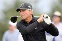 "South African golfer Gary Player - a.k.a. ""The Black Knight,"" and designer of more than 300 golf course worldwide."