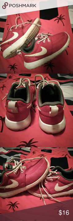 Kids bundle!!! Top is size 6 shoes size 13 kids Used good condition Nike Shoes