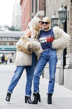 Tommy and Fur