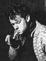 DYLAN THOMAS (1914 - 1953)-Gales
