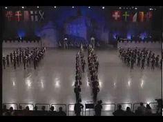 Banda militar - Um espectáculo imperdível!