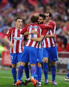 @atleticomadrid #Colchoneros, #Rojiblancos #Atleti #AúpaAtleti #Carrasco #9ine