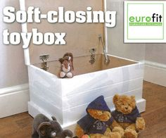 With Christmas nearly upon us, we could be thinking about building a toy box in order to effectively kill two birds with one stone. For any parent som...