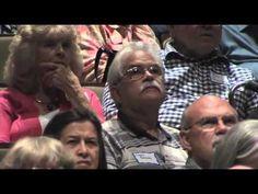 "Dr David Reagan Sermons – ""Reagan On Americas Spiritual Crisis Part 1"""