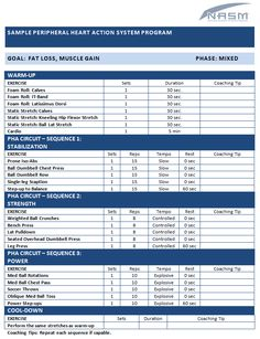 Advanced Concepts Of Personal Training Lab Kv28665 Pdf ...